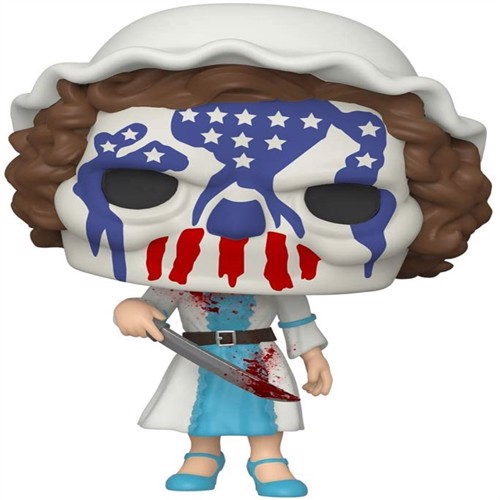 Image of Funko Pop! - Movies: The Purge - Betsy Ross (Electionn Year) (43457) (0889698434577)