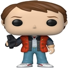 Funko! POP - VINYL - Back To The Future - Marty in Puffy Vest