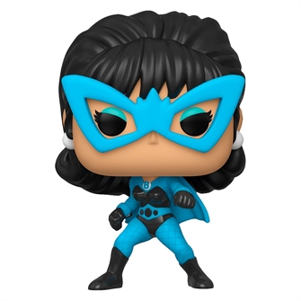 Image of Funko! POP - VINYL - Marvel 80th - Black Widow (44502) (0889698445023)