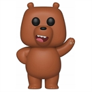 Funko! POP - VINYL - We Bare Bears Grizzly