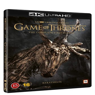 Image of   Game of Thrones Season 1 - PS3