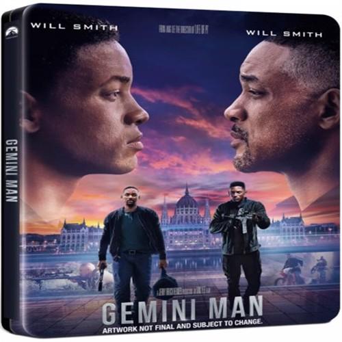 Image of Gemini Man, Blu-ray (7340112751807)