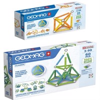 Geomag - Bundle Classic Green (824)