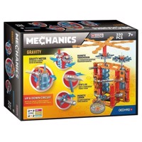 Geomag Mechanics  Gravity Up amp Down Circuit, 330 dele