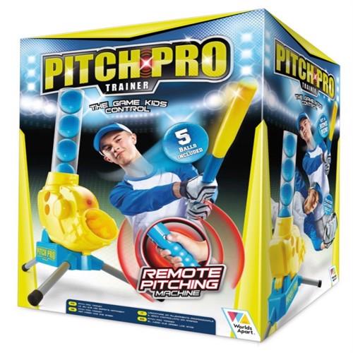 Image of Get Go Baseball Pro Trainer Sjov Til Indenfor Eller Udenfor