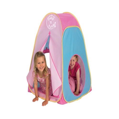 Image of Get Go Pop Op Pink Telt