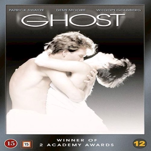 Image of Ghost DVD (7340112747770)