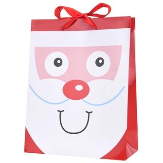Image of Gift bag Christmas Small (8719202676020)
