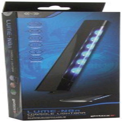 Image of Gioteck Luminate for Playstation 3 Superslim - PS3