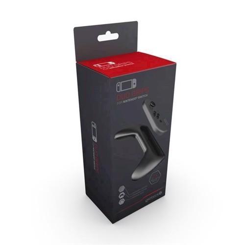 Image of   Gioteck Nintendo Switch Duo Grips - Nintendo Switch