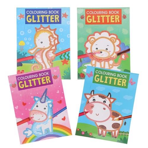 Image of Glitter Color Block (8711851964008)