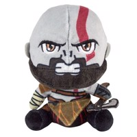 God Of War bamse Kratos Stubbins