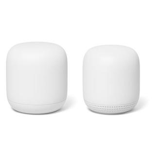 Google – Nest Wifi Router+Point Bundle