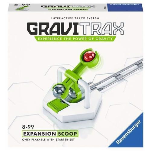 Image of Gravitrax Extension set - Scoop