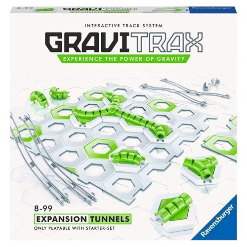 Image of Gravitrax Extension set - Tunneler