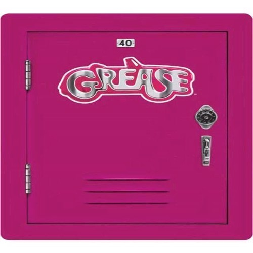 Image of Grease 1 2 Steelbook Remastered Blu-Ray (7340112744281)