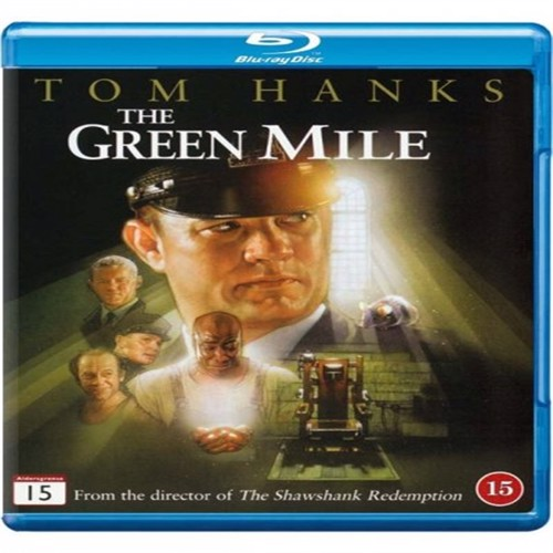 Image of Green Mile The BD -Blu-Ray (5051895039069)