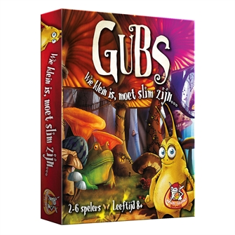 Image of   Gubs