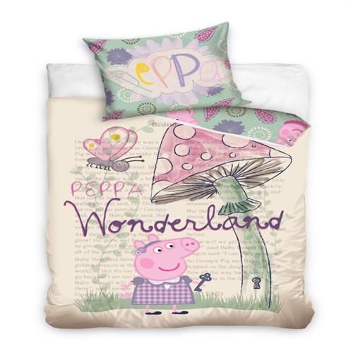 Image of Gurli Gris Wonderland Sengetøj