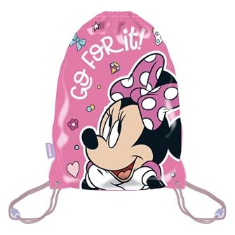 Image of Gymnastik taske minnie mouse