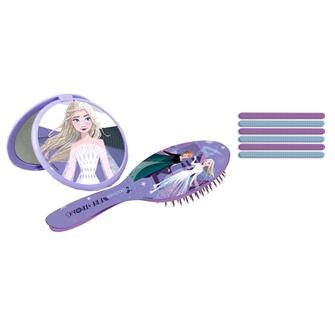 Image of Hair set Frozen 2, 8 pcs. (5205698477829)