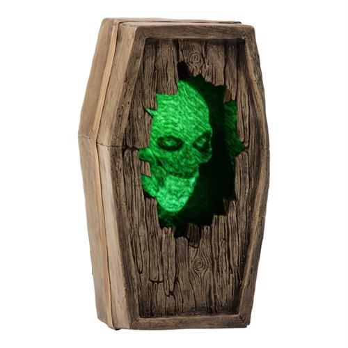 Image of Halloween Animated Coffin (96187) (7393616487529)