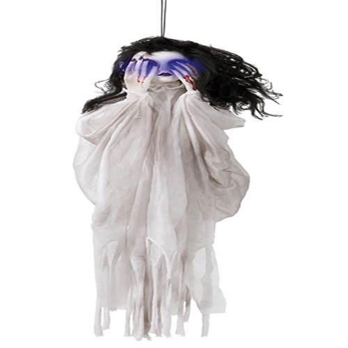 Image of Halloween Hanging Ghost Girl (95408) (7393616435810)