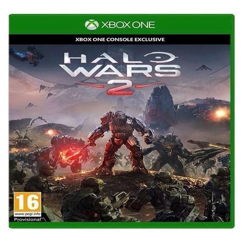 Image of Halo Wars 2 - Xbox One (0889842149104)