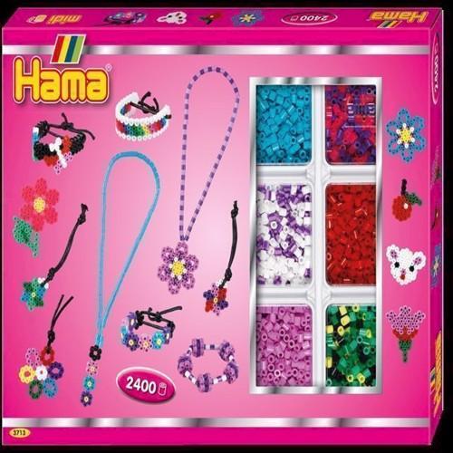 Image of Hama perler aktivitets æske