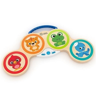 Image of Hape Baby Einstein Magic Touch Trommer