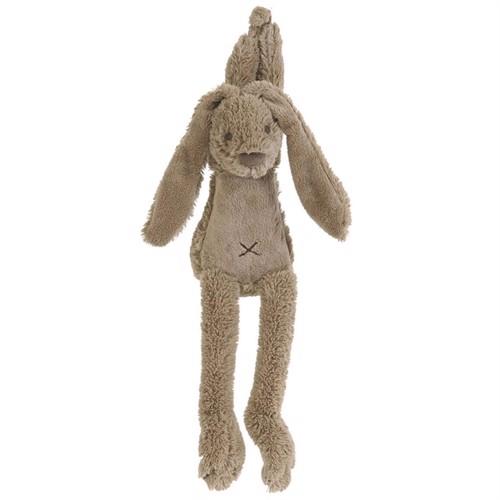 Image of Happyhorse bamse kaninen Richie med musik 34 cm