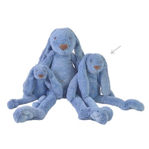 Image of Happyhorse Kanin bamse richie deep blue 38 cm