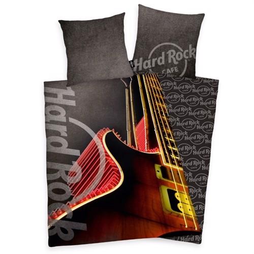 Image of Hardrock guitar sengetøj