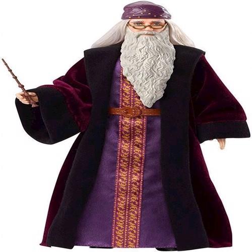 Image of Harry Potter Og Hemmelighedernes Kammer, Albus Dumbeldore
