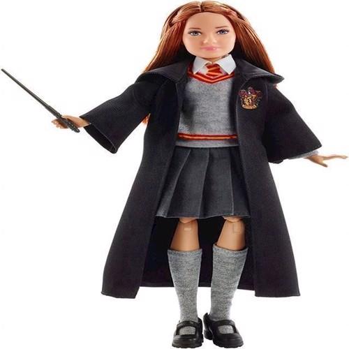Image of Harry Potter og hemmelighedernes kammer, Ginny Weasley (0887961707151)
