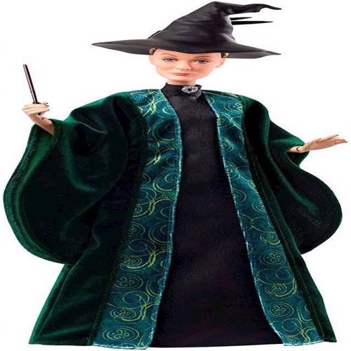 Image of Harry Potter og hemmelighedernes kammer, Proffessor McGonagall (0887961707182)