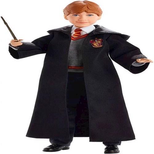 Image of Harry Potter og hemmelighedernes kammer, Ron Weaseley (0887961707144)