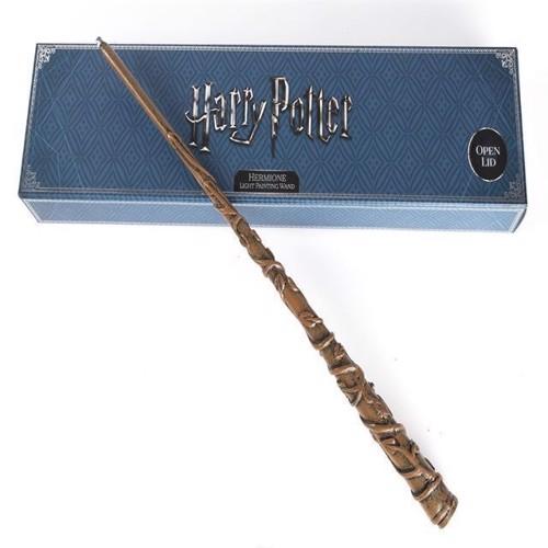 Image of Harry Potter tryllestav Hermione Granger (5055394011113)