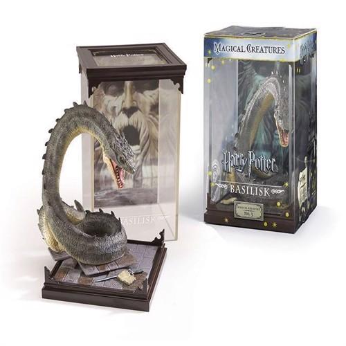 Image of Harry Potter magisk væsen Basilisk (0849421003388)