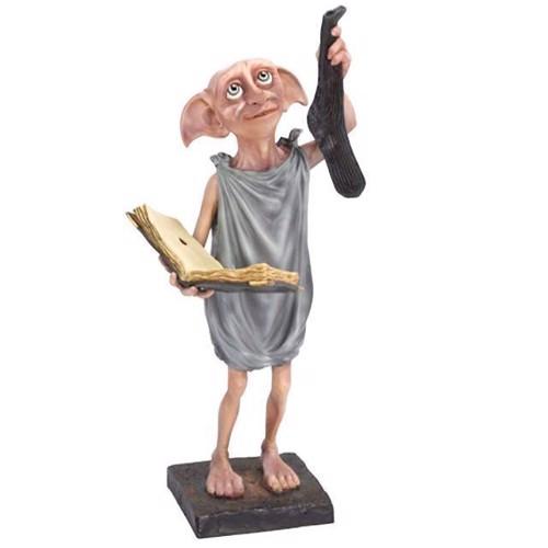 Image of Harry Potter magisk væsen Dobby (0849421003371)