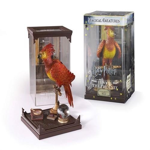 Image of Harry Potter magisk væsen Fawkes Phoenix (0849421003425)