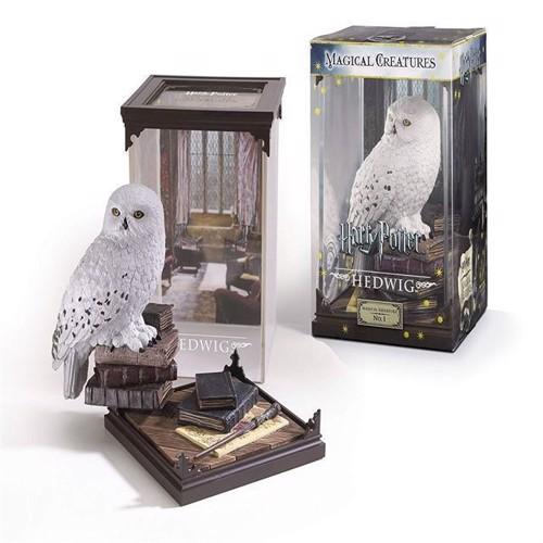 Image of Harry Potter magisk væsen Hedwig (0849421003364)