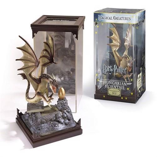 Image of Harry Potter magisk væsen Hungarian Horntail (0849421003395)