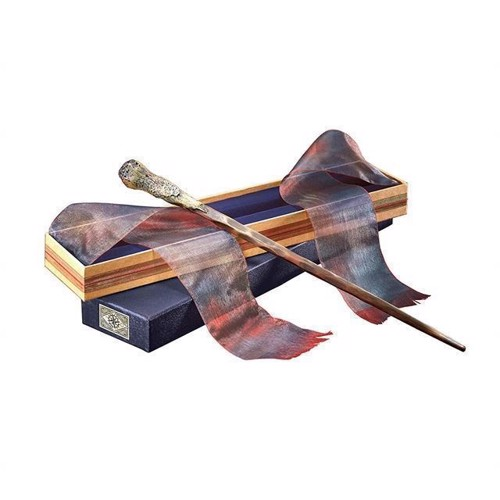 Image of Harry Potter - Ron Weasley's Wand in Ollivanders Box (0812370010097)