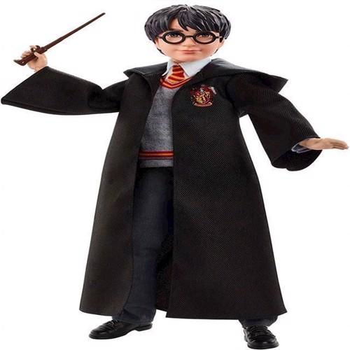 Image of Harry Potter og hemmelighedernes kammer, Harry Potter