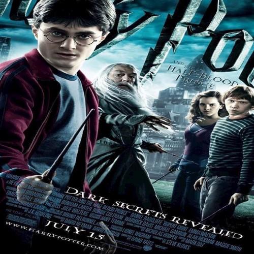 Image of Harry Potter 6 - Og Halvblodsprinsen / And the Half-Blood Prince -(4K Blu-Ray) (7340112735500)