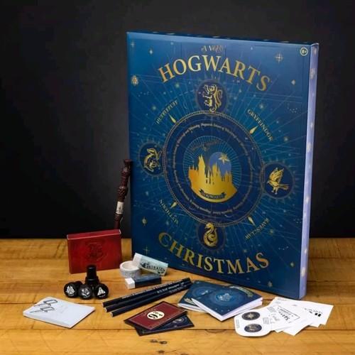 Harry Potter Julekalender 2020