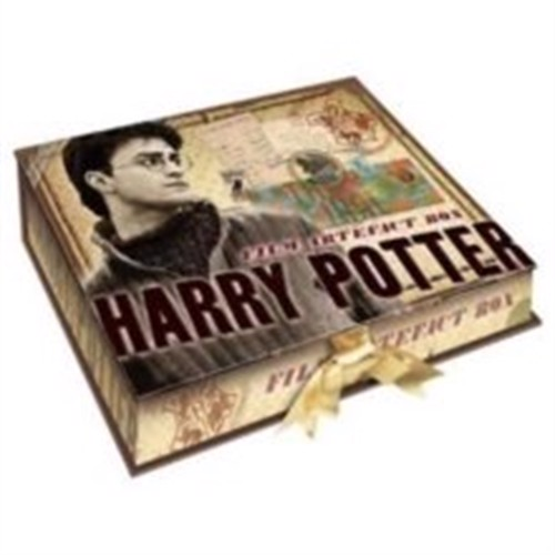 Image of Harry Potter Artefact Box (NN7430) (0812370014989)