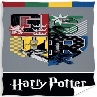 Image of Harry Potter Badehåndklæde - 100 procent bomuld (5902689442490)