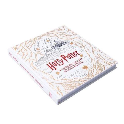 Image of Malebog, Harry Potter delux (9781785657405)